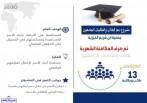 مشروع دعم الطلاب الجامعيين